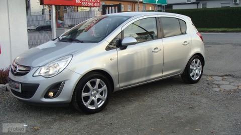 Opel Corsa D poj 1400 benzynka-100KM,KLIMATRONIC,Bogate wyposaz
