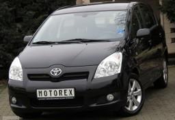 Toyota Corolla Verso III _Lift_7-Osobowa_Kamera_Nawigacja_Gwarancja_Po Opłatach_