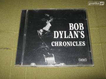 CD Bob Dylan's Chronicles + Santana Abraxas