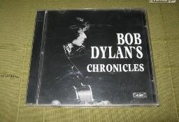 CD Bob Dylan's Chronicles + Santana Abraxas