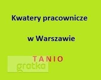 Pokój do wynajęcia, Warszawa, Zacisze, ul. Jórskiego