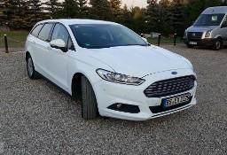 Ford Mondeo VIII 100% Oryginał 1 Właściciel *Stan BDB* RATY*