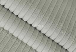 Anafi, tkanina obiciowa przypominająca sztruks