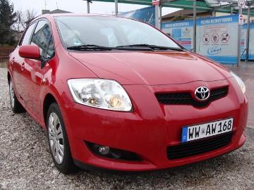 Toyota Auris I opłacony tel 600319988