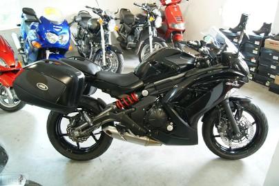 Kawasaki ER 6 F ABS ABS