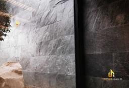 Płytki kamienne do łazienki, pod prysznic z łupka Silver Grey, PROMOCJA!!!