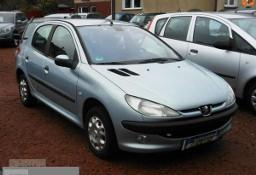 Peugeot 206 I 1.4 Premium * Klimatyzacja *