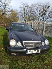 Mercedes-Benz Klasa E W210 ELEGANCE