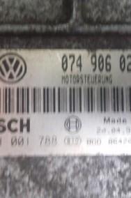 VW LT 2.5 TDI KOMPUTER STEROWNIK 074 906 021 AE,AN Volkswagen LT-2