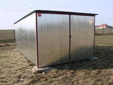 Garaż Piotrków Bełchatów Tomaszów Maz.Transport montaz gratis-1