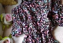 (38/M) Firmowy, ekskluzywny kombinezon plażowy/ piżama z Londynu