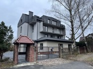 Dom na sprzedaż Kraków Podgórze ul. Skrzetuskiego – 550 m2