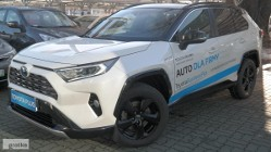 Toyota RAV 4 IV 2.5 Hybrid Selection 4x2 + JBL + SKYVIEW fv23% / gwarancja fabryczna