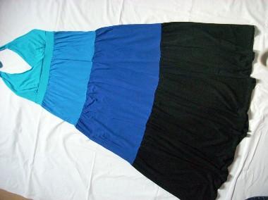 Debenhams Sukienka Długa 44 XXL-1