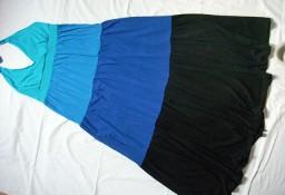 Debenhams Sukienka Długa 44 XXL