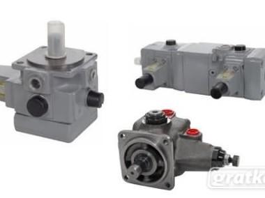 Pompa hydrauliczna PV2V3-31/12R1MC63A1 Pompy hydrauliczne-1
