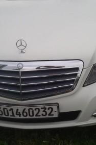 Mercedes-Benz Klasa E W212-2