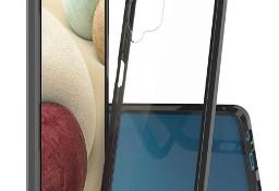 Etui Magnetyczne 360° do Samsung Galaxy A12