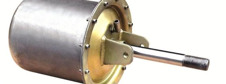 Siłownik, cylinder zbijaka montażownicy-1