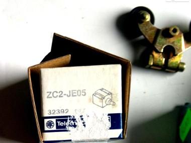 nakładka Limit Switch Head zc2-je05 - do użycia z wyłącznikiem xc2-jc-1