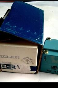 nakładka Limit Switch Head zc2-je05 - do użycia z wyłącznikiem xc2-jc-2