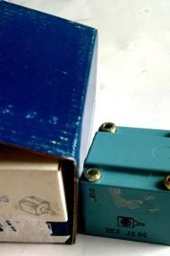 nakładka Limit Switch Head zc2-je05 - do użycia z wyłącznikiem xc2-jc-3
