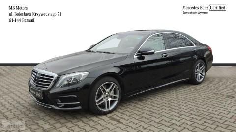 Mercedes-Benz Klasa S W222 W222 2013