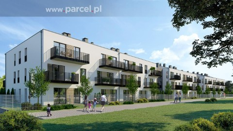 Nowe mieszkanie Kleszczewo