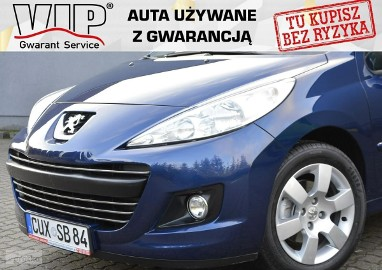 Peugeot 207 1,6 16V 122 Ps Bogata wersja Gwarancja Vip