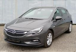 Opel Astra K bezwypadkowy,udokumentowany przebieg