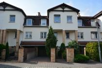 Dom na sprzedaż Poznań Grunwald ul. Międzyborska – 136.8 m2