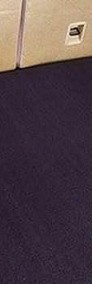 Kia Sorento II 7 osobowy od 2009 do 2015 r. najwyższej jakości bagażnikowa mata samochodowa z grubego weluru z gumą od spodu, dedykowana Kia Sorento-3