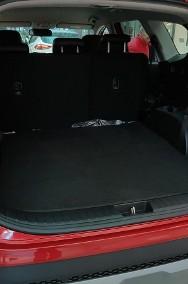 Kia Sorento II 7 osobowy od 2009 do 2015 r. najwyższej jakości bagażnikowa mata samochodowa z grubego weluru z gumą od spodu, dedykowana Kia Sorento-2