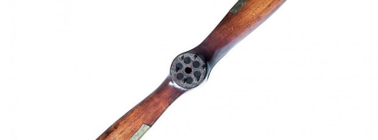 kupie stare drewniane śmigło od samolotu telefon 694972047-1