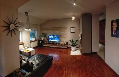 Mieszkanie o wysokim standardzie na sprzedaż.