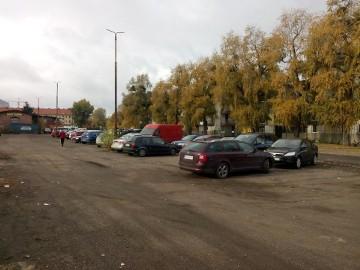 Działka usługowa Wrocław
