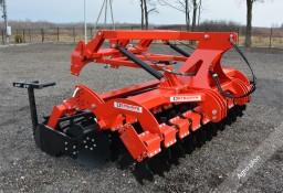 Nowy Agregat talerzowy brona talerzowa STRUMYK Tiger Hydropak 2.5 m 2.7 m 3.0 m
