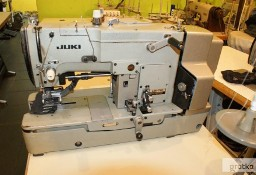 Maszyna do szycia Dziurkarka Bieliżniana Juki 780 dwunitkowa