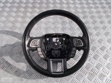 RANGE ROVER EVOQUE KIEROWNICA SKÓRZANA ŁOPATKI Land Rover Range Rover