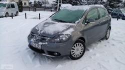 Volkswagen Golf Plus I GOAL Jeden Właściciel Klimatronik *RATY*