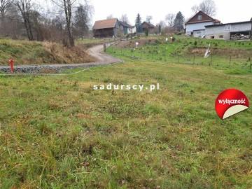 Działka budowlana Golkowice