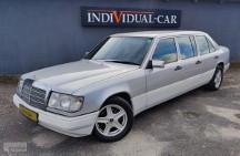 Mercedes-Benz W124 260E * PULLMAN * EDYCJA LIMITOWANA