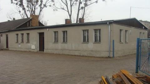 Lokal Ostrów Wielkopolski, ul. Prosta 21