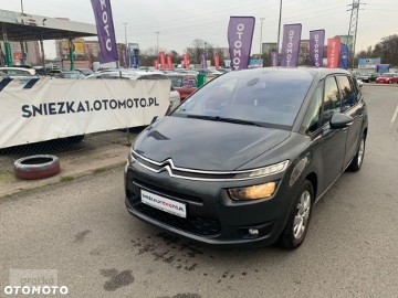 Citroen C4 Grand Picasso II 1.6 e HDi Business Class BEZWYPADKOWY 1 właś.
