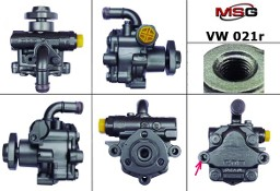 Pompa wspomagania hydraulicznego Vw Caddy, Vw Golf, Vw Multivan, Vw Sharan, Vw Transporter, Vw Crafter VW021R