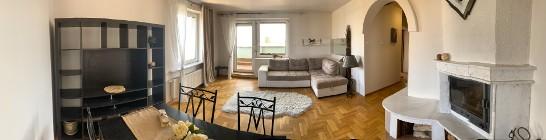 Mieszkanie do wynajęcia Warszawa  ul. Zimna – 62 m2