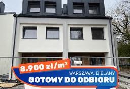 Dom gotowy do odbioru! Cena 8900 zł za m2