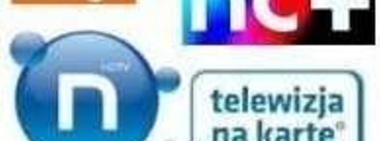 Ustawianie Anten Satelitarnych Cyfrowy Polsat NC+ Orange Chęciny-1