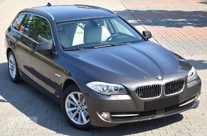BMW SERIA 5 520d Touring