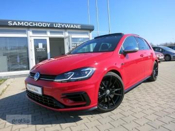 """Volkswagen Golf VII """"R""""2.0 300 KM,AKRAPOVIC,4MOTION,DSG,DYNAUDIO,FV23%"""